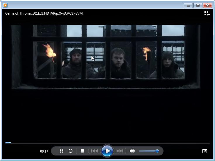 видеоплеер для Windows 7 торрент - фото 7
