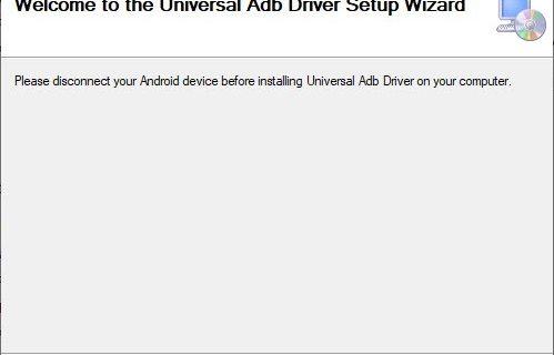 Universal ADB Driver